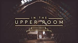 Upper Room graphic