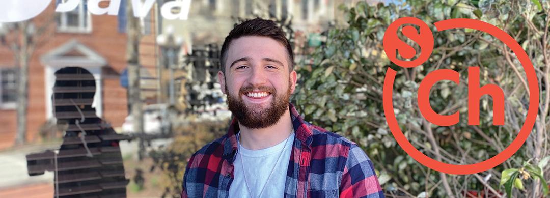 Kyle Minyard has home church advantage as Student.Church intern