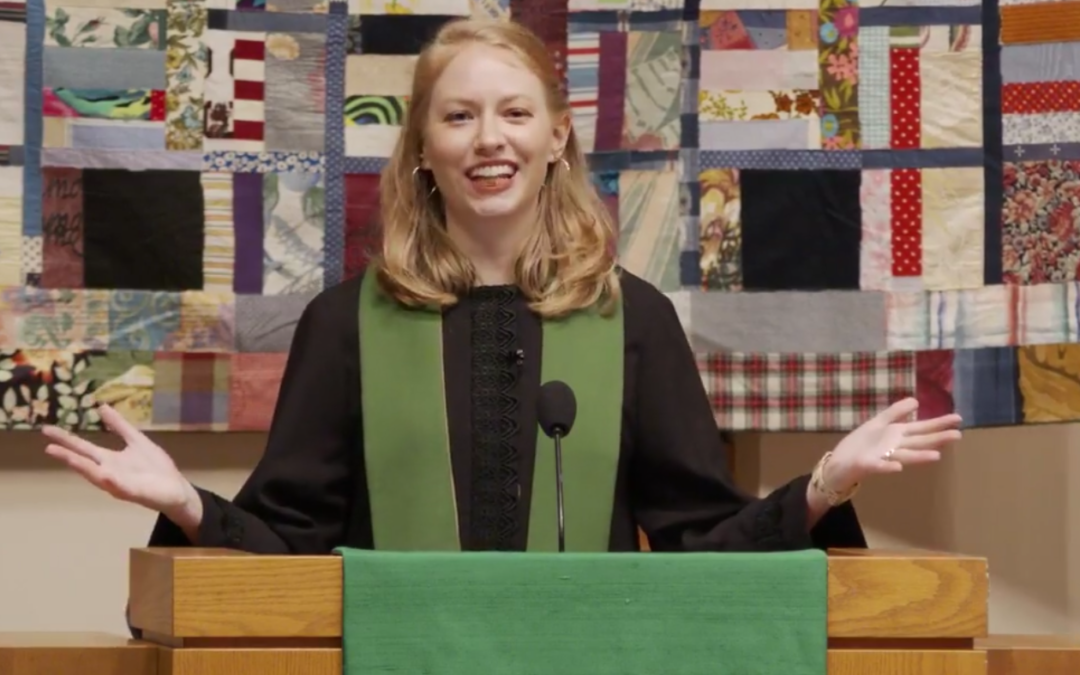 Pastoral resident: What you don't learn in seminary