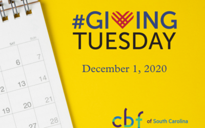 Give to CBFSC missions on Giving Tuesday