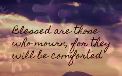 Comforting those who mourn during Covid