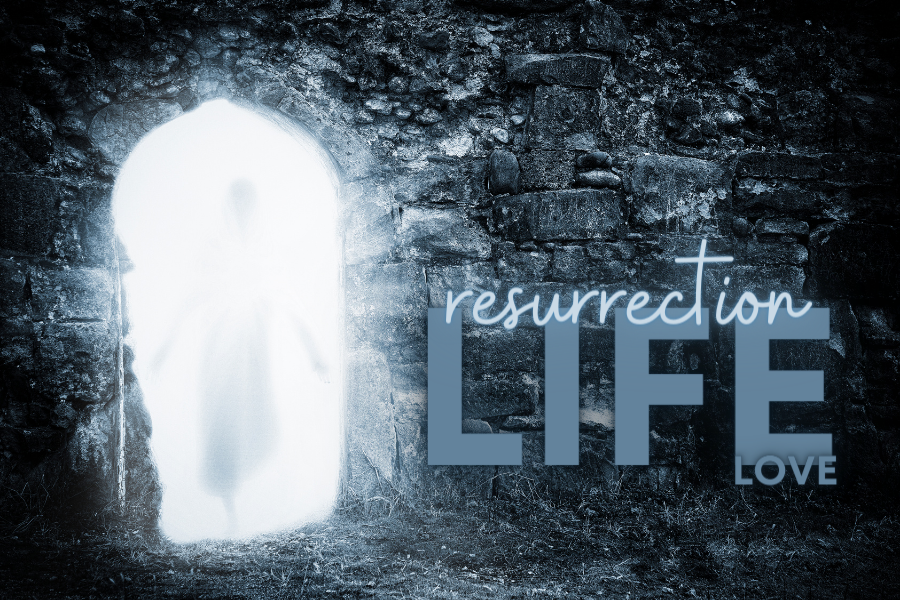 The search for resurrection