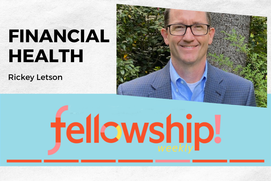 Letson joins CBF staff to help churches with financial health