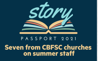 Passport Camps chooses seven from CBFSC churches as summer program leaders